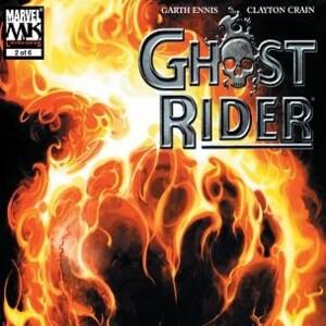 Ghost rider игровой автомат
